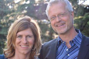 Susann and Ernst
