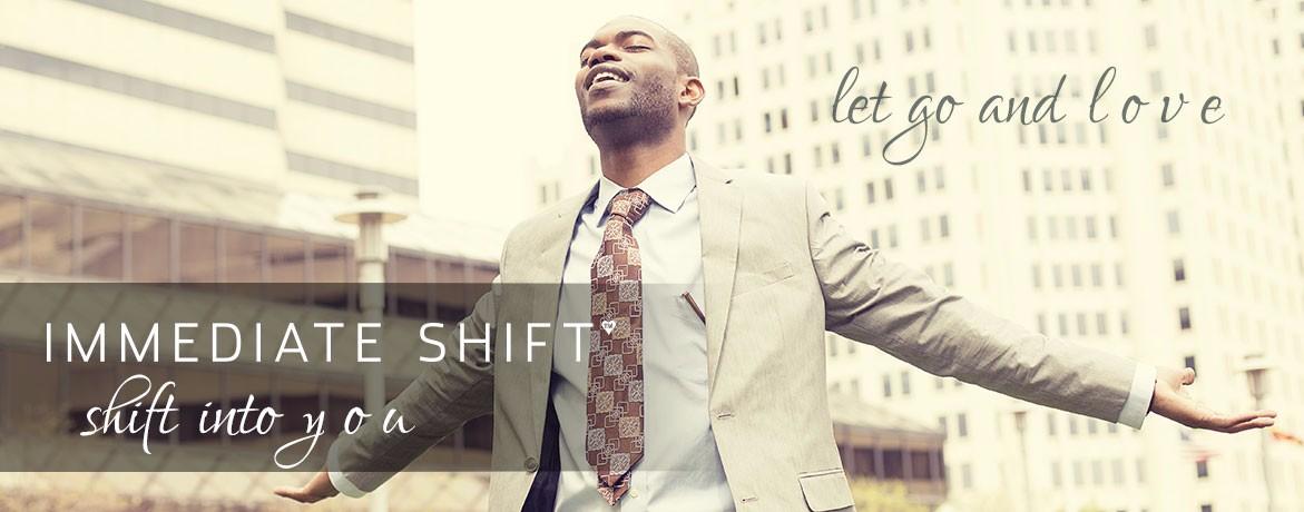 Immediate Shift Workshop