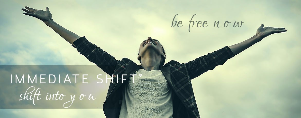 be free now
